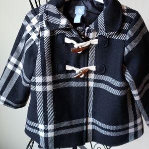 Girls Baby Gap Light Weight Coat